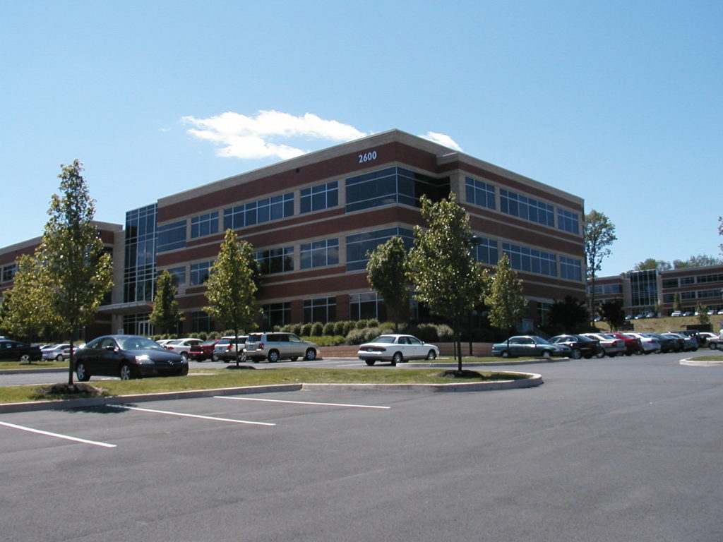Stone Manor Office Park 5